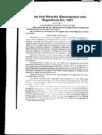 Mines & Minerals (D & R) Act, 1957.pdf