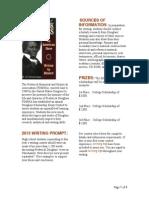 Frederick Douglass Essay Question