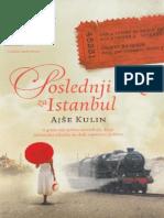 Ayse Kulin - Poslednji voz za Istanbul.pdf