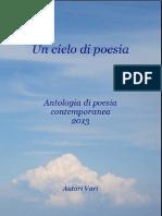 Un cielo di poesia 2013