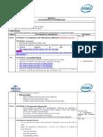 formato de evaluacion mdulo 5