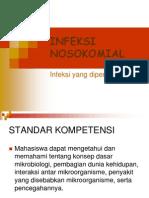 INFEKSI NOSOKOMIAL k-4.ppt