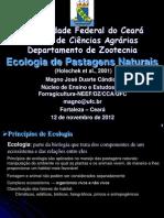 4- Ecologia de Pastagens Naturais