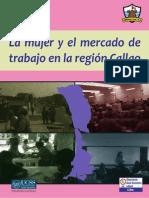 La Mujer y el Mercado de Trabajo en la región Callao