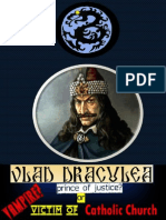 THE TRUTH ABOUT DRACULEA