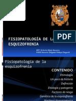 Fisiopatología de la esquizofrenia.pptx