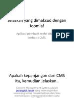 JOOMLA-DG