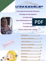 Psicologia Del Aprendizaje 2