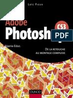 7 - Adobe Photoshop CS3 de La Retouche Au Montage Complexe