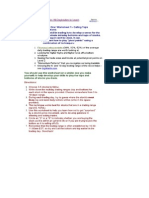 Dtu Module 1.21 Worksheets
