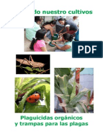 plaguicidas organicos