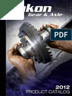 Yukon Gear 2012 Catalog.pdf