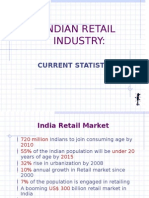 Retail Current Statistics