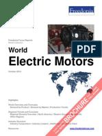 World Electric Motors
