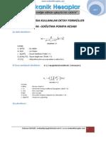 Program açıklaması