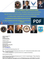 USAF FAIL TO HONOR U.S. SMALL BUSINESS ACT IN INCIRLIK AIR BASE TURKEY - CORRUPTION AT PENTAGON LEVEL