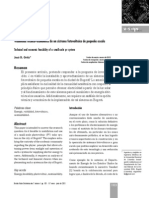 Viabilidad economica fotovoltaica