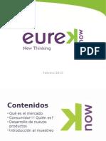 Investigacion de Mercados y Mercadeo.ppt