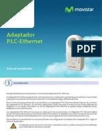 Guia Instalacion Adaptador Plc Ethernet Apf250d