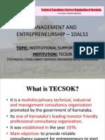 TECSOK