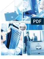 Strategy Analyses and Recommendations for Dell