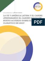La UE y América Latina y el Caribe