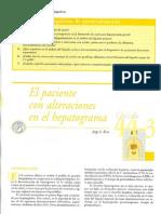 ALTERACIONES HEPATOGRAMA
