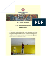 Drubchen Newsletter Nr. 5