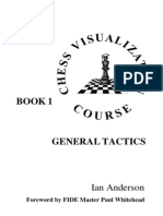 Chess Visualization Course 1, General Tactics - Anderson, I - 2007-2011