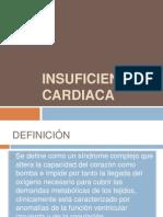 Tema 29 Insuficiencia Cardiaca