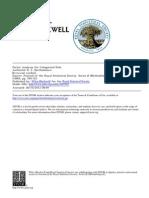 Factor Analysis Discrete Data 2985165