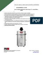 Ft 110-042 Calentador de Paso