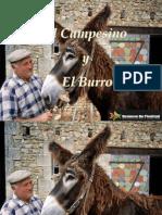 El Burro y El Campesino