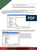 Excluir archivos o carpetas del análisis-Antivirus