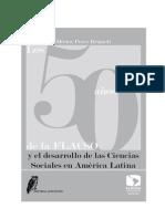 97025066 Historia FLACSO