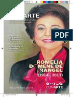 Agenda cultural de Conarte   Noviembre 2013