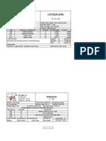 Documentos de Excel.