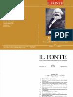 Roberto Fineschi – Tommaso Redolfi Riva – Giovanni Sgro' (a cura di), Karl Marx 2013