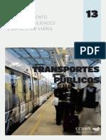 13. Transportes Públicos