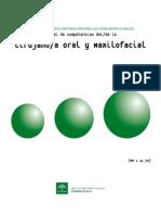 ME 1-41-02.Manual de Competencias Cirujano Maxilofacial