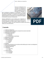 Antidepresivo - Wikipedia, La Enciclopedia Libre