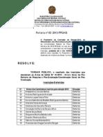 Portaria-Incr_DEF e INDEF _ Nº 5 e 6_