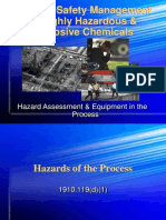 2 Psm Hazard Assessment2