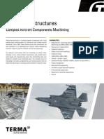 Complex Aircraft Components Machining a4.PDF