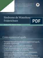 Waterhouse Friderichsen