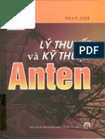 Lý Thuyết Và Kỹ Thuật Anten - Phan Anh