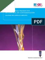 Catálogo Filtro DES-CASE