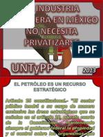 UNTYPP ANTE LA REFORMA ENERGETICA julio13-1.pptx