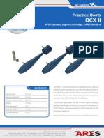 Pratice Bomb BEX 11