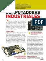 PU004 - Hardware - Computadoras Industriales